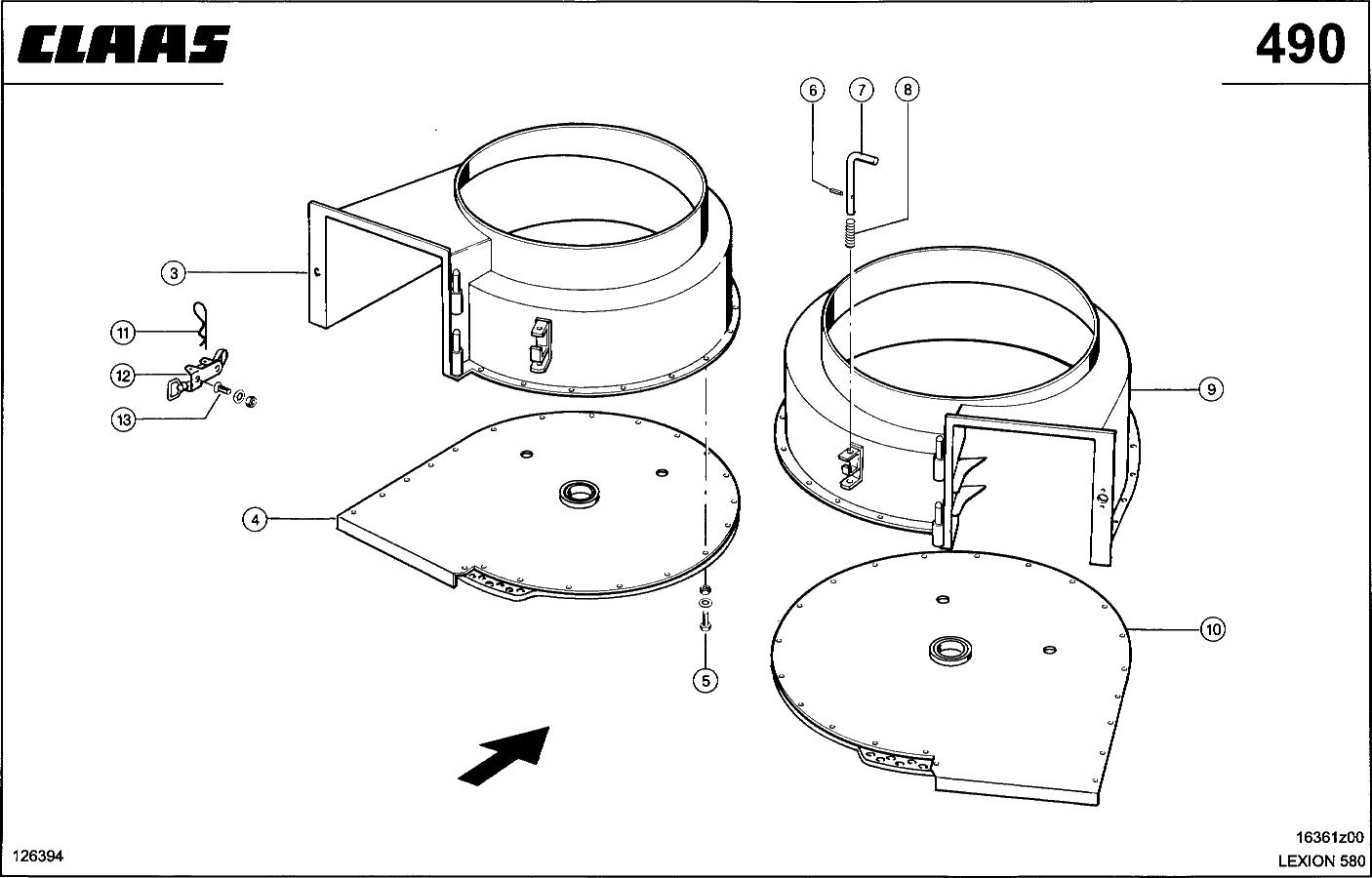 Измельчитель сена и соломы своими руками: процесс изготовления 70
